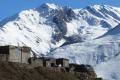 """KHINALIG – """"tibeti falu"""" Azerbajdzsán tetején"""