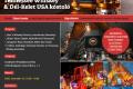 Meghívó: Kentucky Bourbon – Tennessee Whiskey & Dél-Kelet USA kóstoló